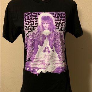 Rock Me, Labyrinth Movie t shirt (af454) for sale